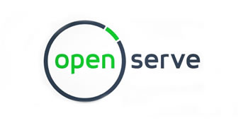 Openserve Internet Provider Logo