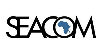 Seacom Internet Provider Logo