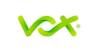 Vox Telecoms Logo
