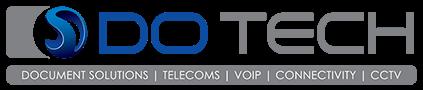 DO TECH Logo