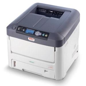OKI ES5442 A4 Colour Printer