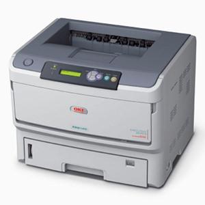 OKI ES8140DN A3 Mono Printer