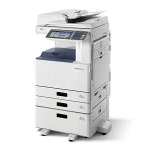 OKI ES9475 A3 Colour Copier