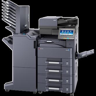 Kyocera TASKalfa 3511i Photocopier
