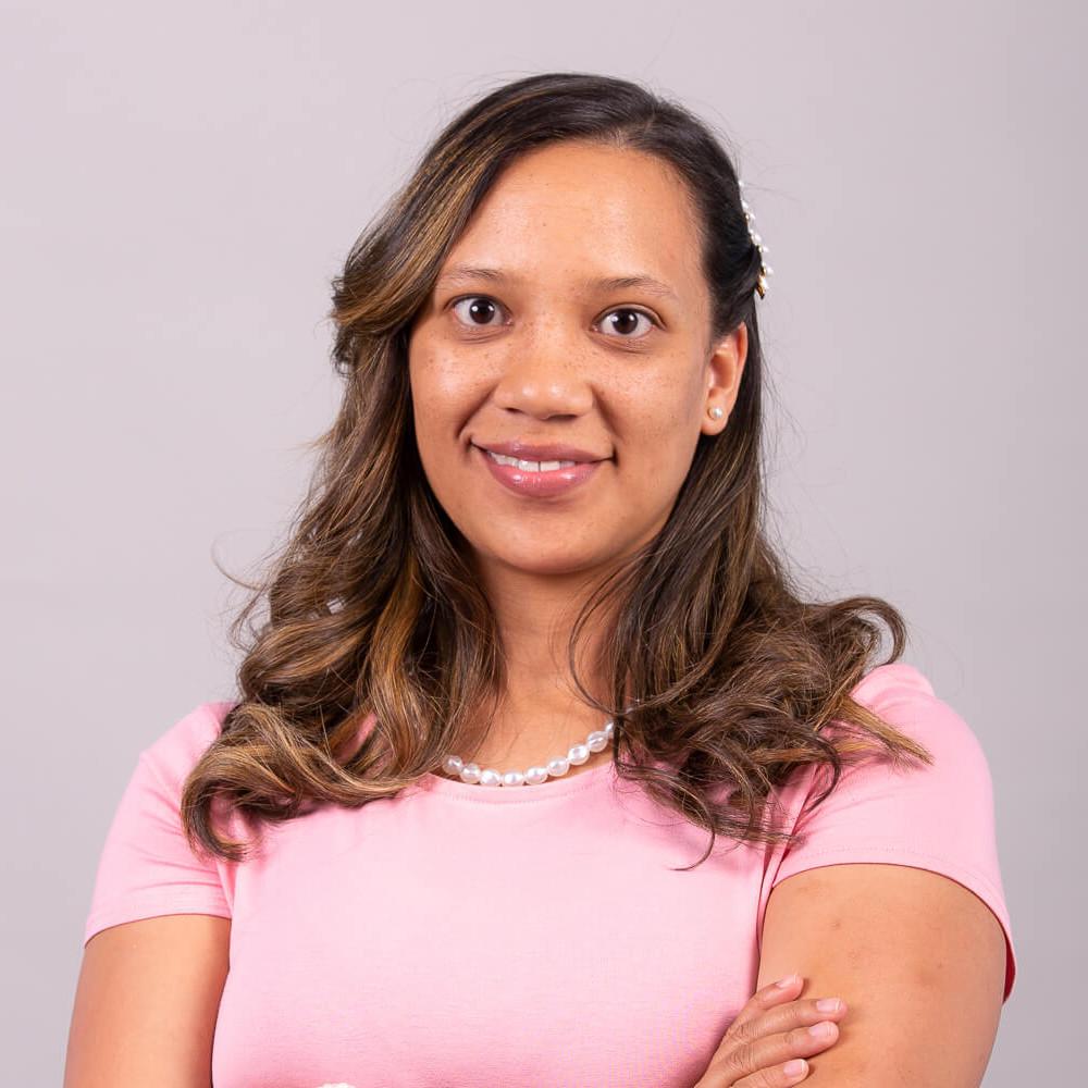 Razana Hassen - Projects Manager